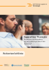 Patientenleitlinie Supportive Therapie